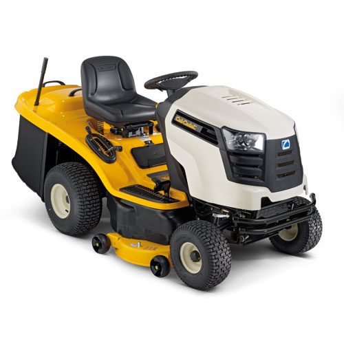 Cub Cadet Ride On Lawnmower