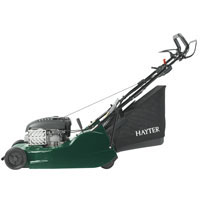Harrier48Pro Lawnmower